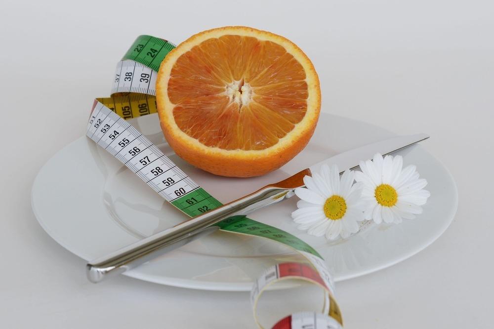 Антицеллюлитная диета для похудения. Меню на 7 дней.