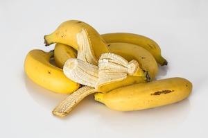 "Диета ""Стройная обезьянка"". Худеем на бананах"