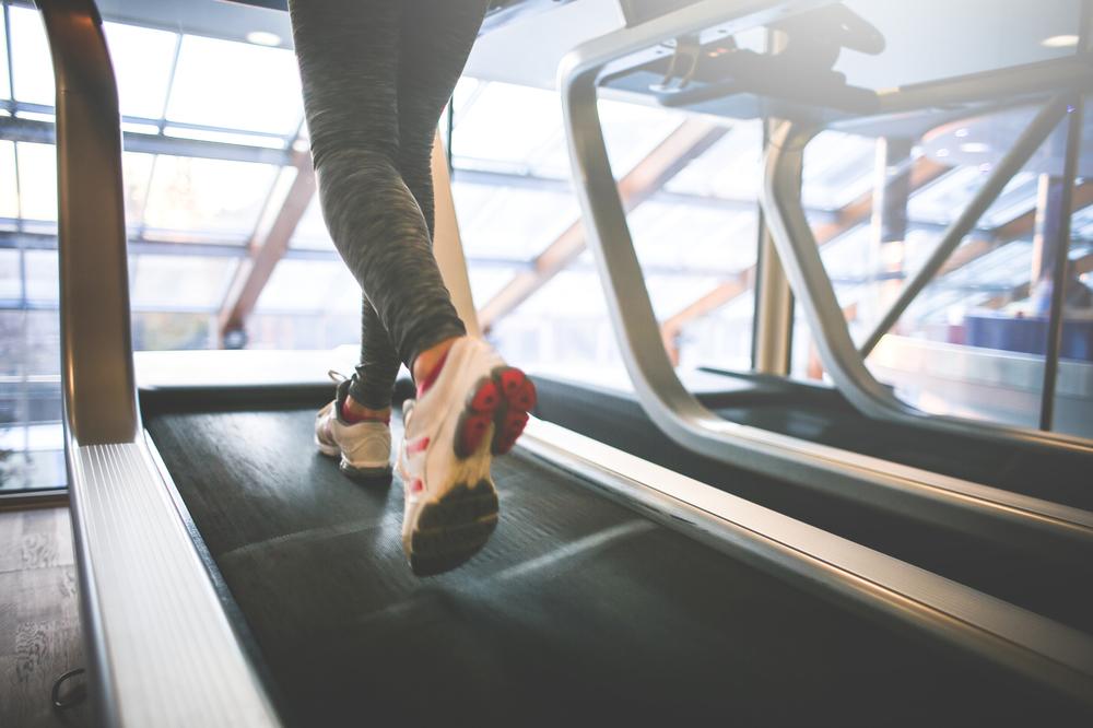 Фитнес дорожки похудение