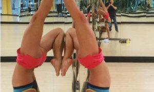 Позитивный настрой — главный фактор похудения Бритни Спирс