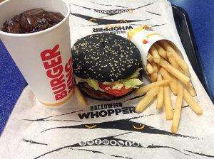 Бургер Кинг-диета или как не поправиться от фастфуда