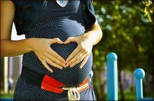 Диета беременных для оздоровления и снижения веса