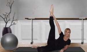 Точеные ножки за 3 дня с помощью простых упражнений
