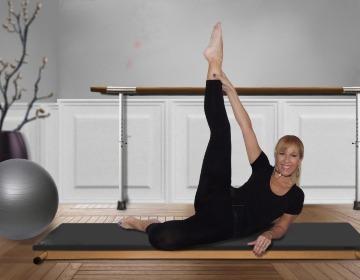 Упражнения для быстрого похудения ляшек и живота