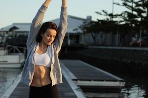 Дыши активно — худей эффективно! Дыхательная гимнастика