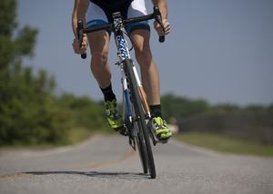 Кручу педали и худею! Езда на велосипеде для пользы и удовольствия