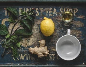 Можно Ли Похудеть С Имбирным Чаем