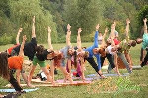 Йога: инструкция по похудению