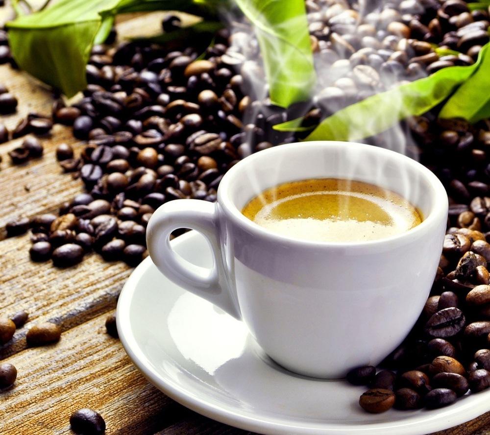 Сколько калорий в чашке кофе с сахаром и без: все секреты