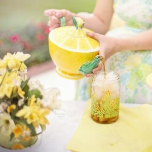 Похудение напитьевой диете