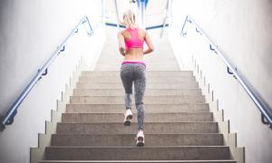 Коррекция веса с помощью штанов для похудения