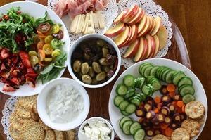 Русский вариант средиземноморской диеты