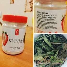Стевия: польза и вред, отзывы о заменителе сахара