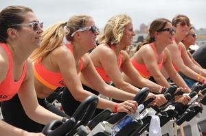 Как похудеть на велотренажере?