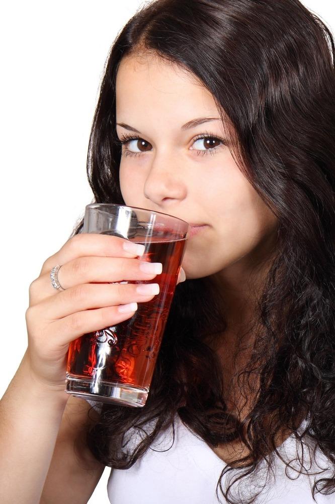 Как пить уксус яблочный для похудения
