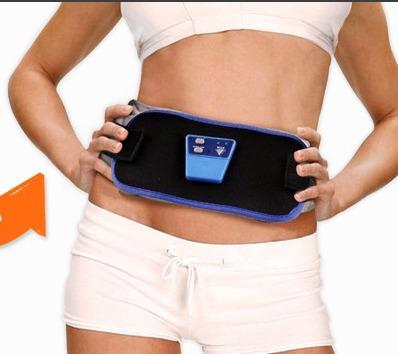 Пояс миостимулятор ab gymnic как пользоваться для похудения живота и есть ли противопоказания