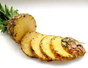 Как похудеть с помощью ананаса рецепты
