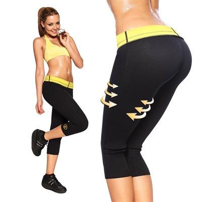 Бриджи для похудения hot shapers, купить в интернет магазине антицеллюлитные бриджи с эффектом сауны Хот Шейперс