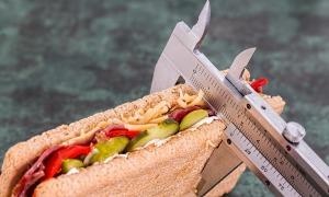 Диета доктора Борменталя помогает снизить аппетит