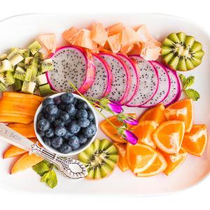 Простые варианты диеты для ленивых