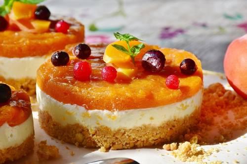 рецепт тортов диетических