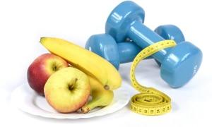 Секреты правильного питания вовремя тренировок