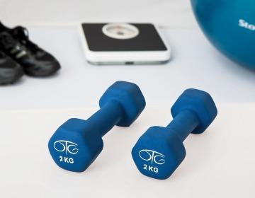 питание при похудении и спорте меню