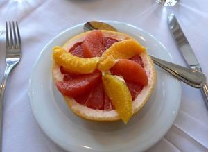 Горько-сладкое похудение нагрейпфрутовой диете