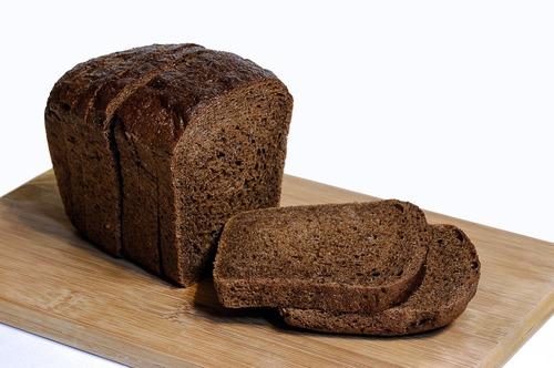 Черный хлеб в хлебопечке панасоник 2501 » женские советы. Как.