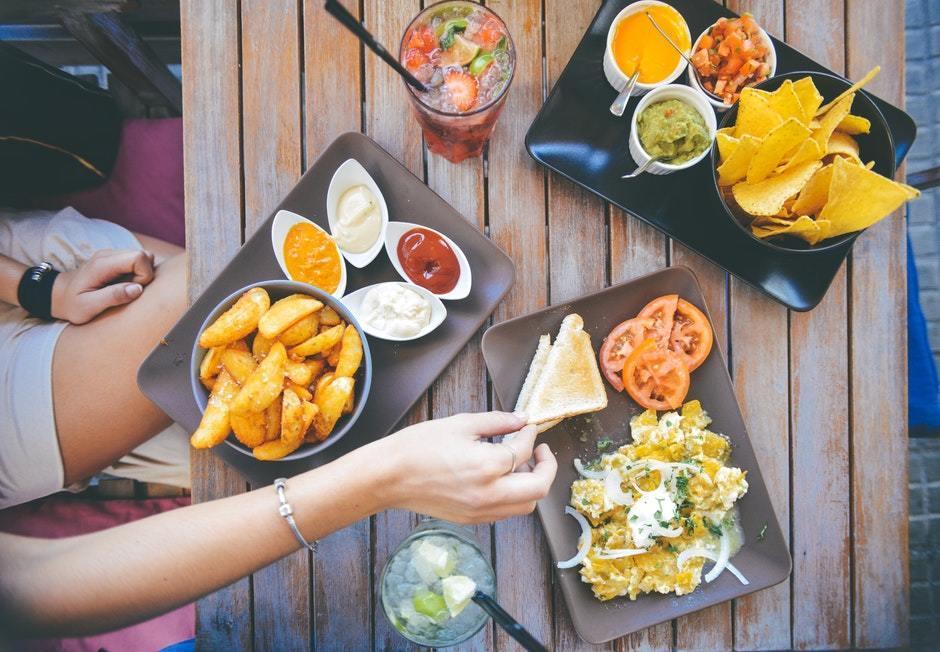 Интуитивное питание - 10 принципов похудения без диет!