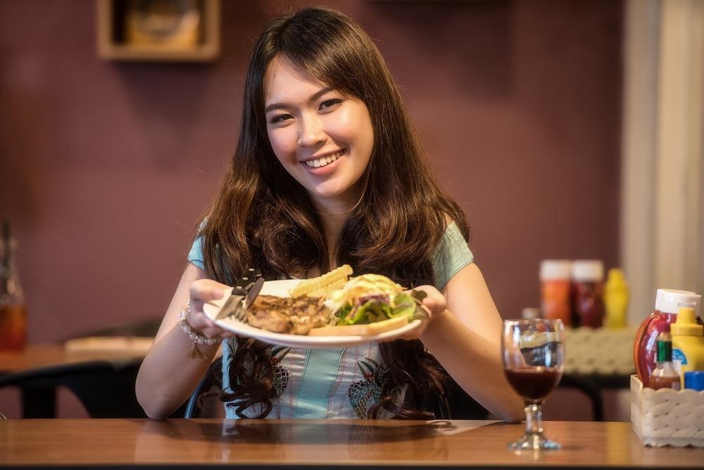 Как снизить аппетит в домашних условиях и похудеть?