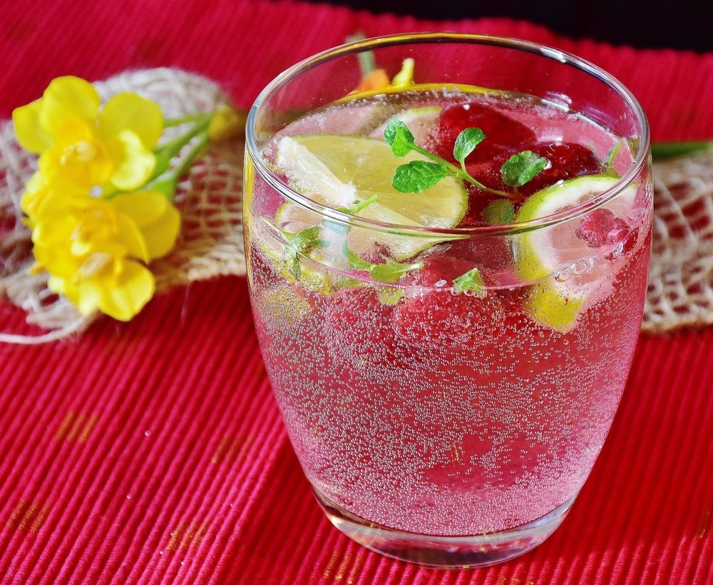 Лимонная диета для похудения— 5 кгза2 дня