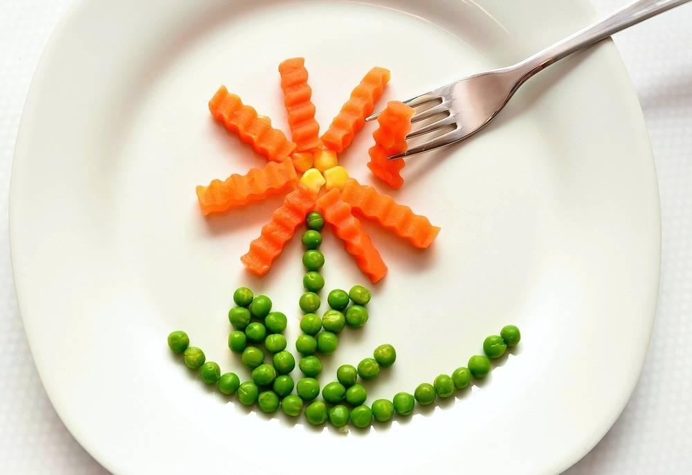 Разгрузочный день на моркови для похудения и чистки организма 4 варианта и 2 подробных меню