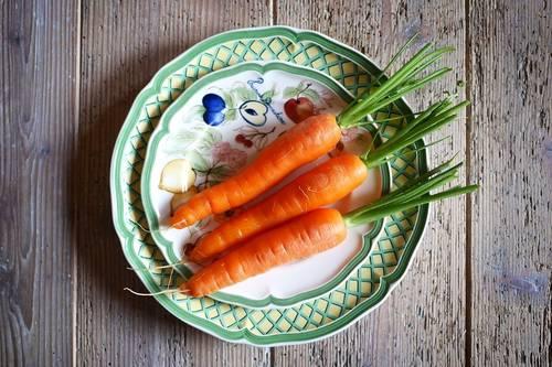 Морковная диета — 11 кг за 7 дней