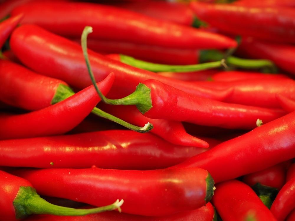 Обертывания с красным перцем в домашних условиях