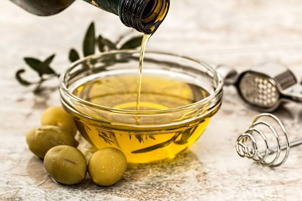 Можно ли употреблять оливковое масло натощак с медом