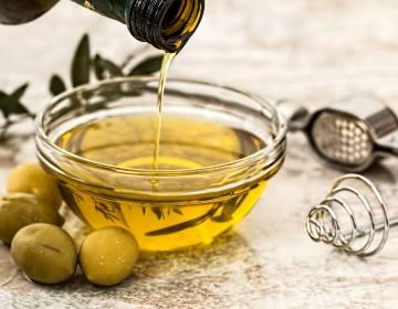 Оливковое масло для похудения и как можно пхудеть