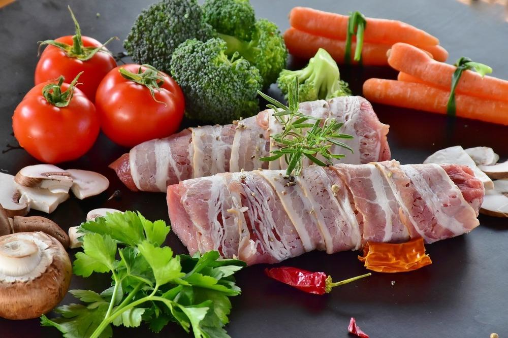 Палео диета: меню на неделю для похудения отзывы