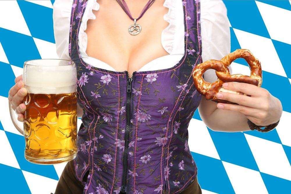 Что калорийнее пиво или шампанское — ВредКурения
