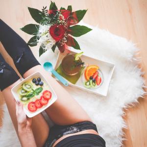 Едим щелочные продукты ихудеем нащелочной диете