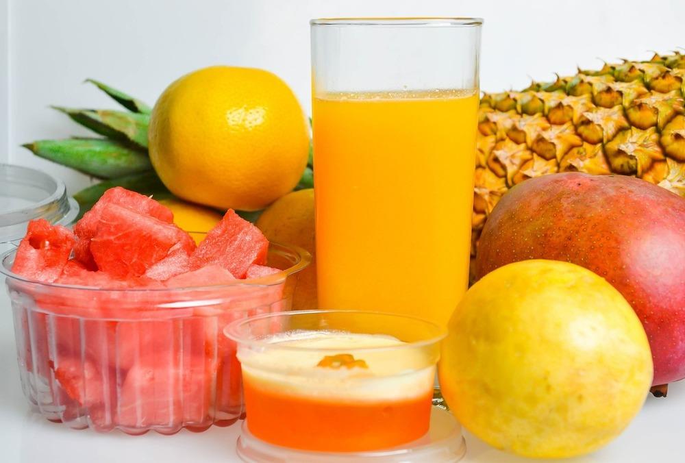 Вегетарианская диета для похудения и здоровья