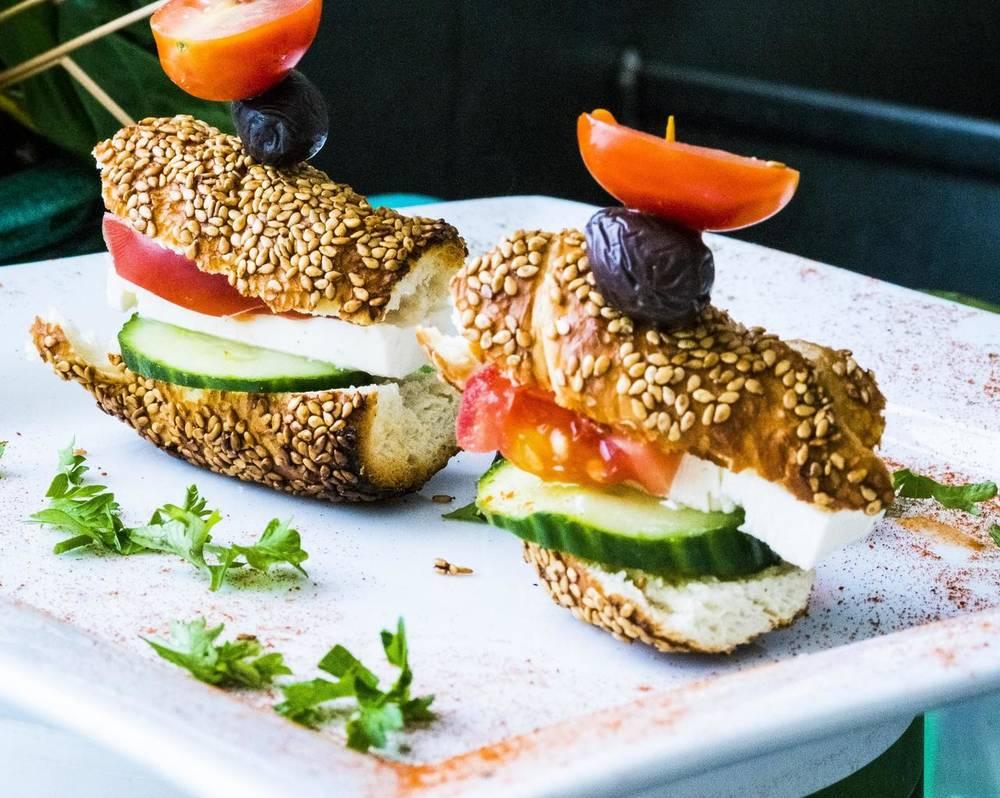 Бутербродная диета - ДИЕТЫ НА ЛЮБОЙ ВКУС