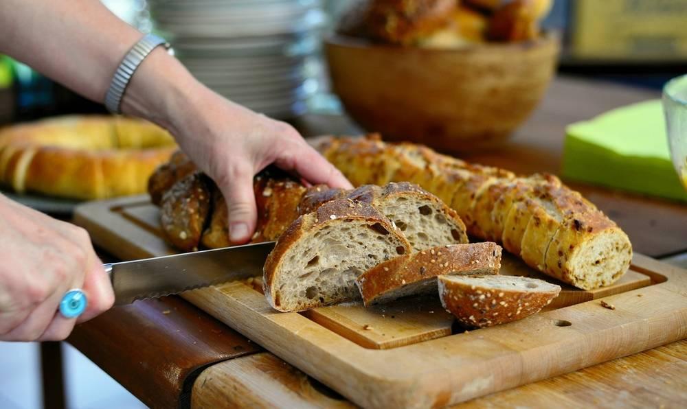Хлебцы диетические - потльза, как приготовить (4 рецпта)