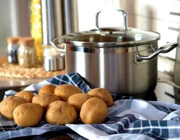 Картофельная диета | отзывы покупателей.