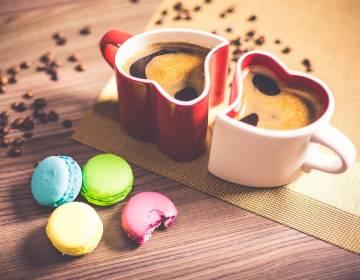 Кофейный напиток: приготовление, польза, рецепты, состав, фото.
