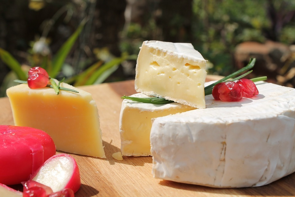 Сырная диета экстренное белковое похудение